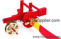 Manual Hose Binding Machine