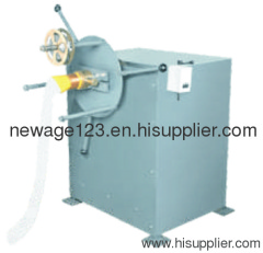 Electric Hose Binding Machine