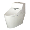 intelligent integrated toilet seat