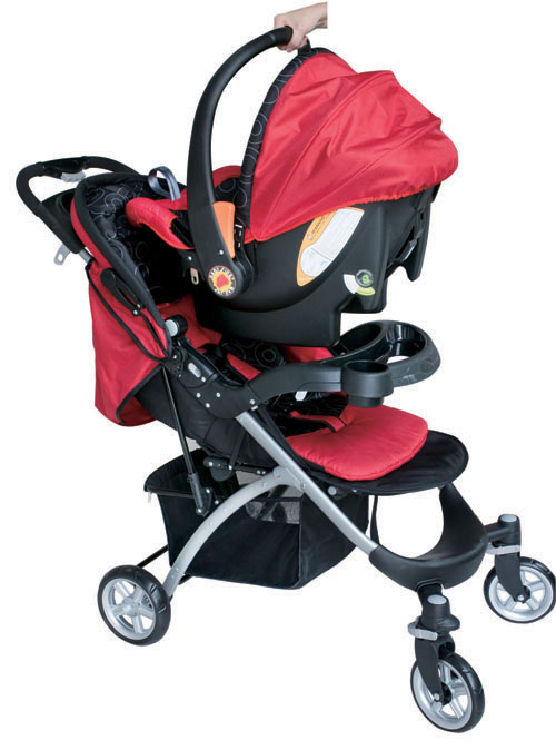 Travel System Strollers From China Manufacturer
