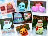 Holiday gifts for Valentine,Halloween,Xmas,Novelty items.