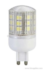 3.8W SMD G9 LED LIGHT,