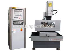 CNC Wire cut EDM machine KD3240H