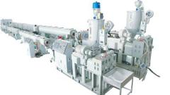 Pipe High Speed Extrusion Line PP-R