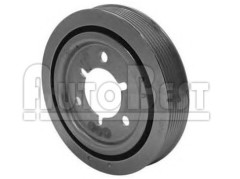 Crankshaft Belt Pulley