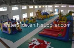 inflatable moonwalk wholesale