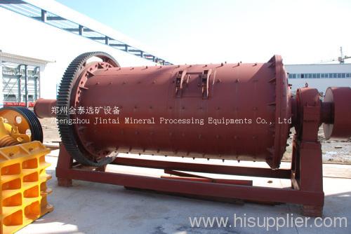 ball mill supplier