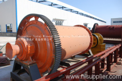 ball grinding mill supplier