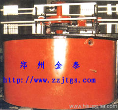 High efficiency thickener Jintai29