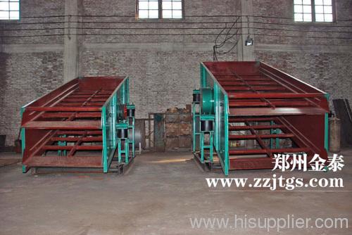 High frequency screen Jintai29
