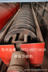 Spiral classifier Jintai29