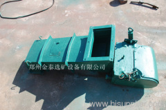 Vibrating feeder Jintai29