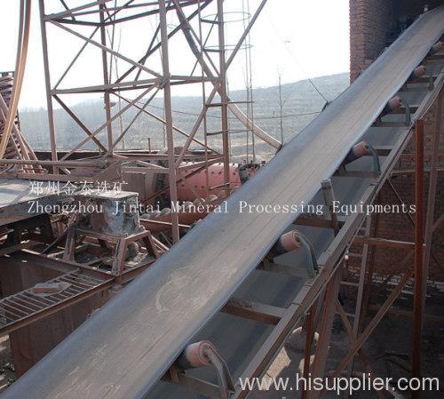 Belt conveyor Jintai29