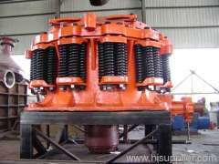 Cone crusher Jintai29