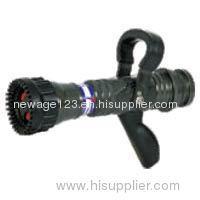 Fast Action Nozzle