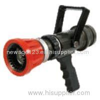 Superfire Nozzle