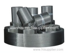 reverse weave stainless steel wire cloth belt