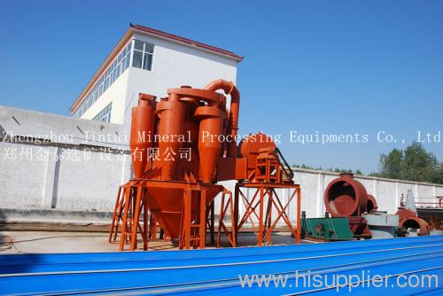 Powder separator jintai29