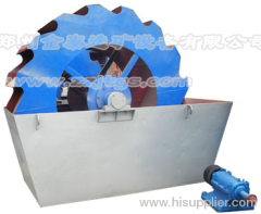 Sand Washing Machine jintai29