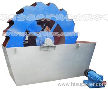 Sand Washing Machine jintai29