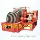 Tailings recovery machine jintai29
