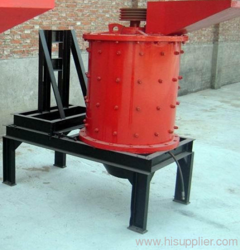 Vertical compound crusher jintai29