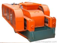 Double roller crusher jintai29