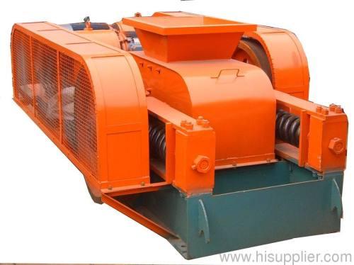 Double roller crusher jintai29