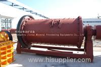 Energy saving ball mill jintai29