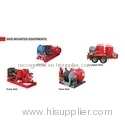 Skid Mounted Equipment