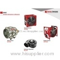 Smoke Extractor & Blowers