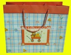 high quality paper bag