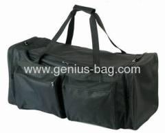 Large capacity 600D/PVC Sports Travelling Duffel Bag