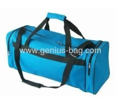 600D PVC Traveling Duffel Bag