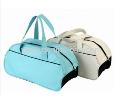 Simple Style!600D/PVC Sports Travelling Duffel Bag