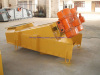 linear vibrating feeder for steel industry