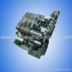 transmission auto valve body