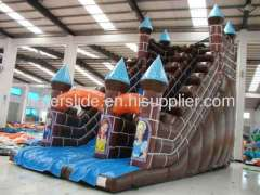 inflatable water slides for sale cheap