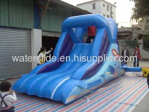 backyard water slides kids