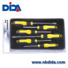 6pcs screwdriver set with torpedo handle