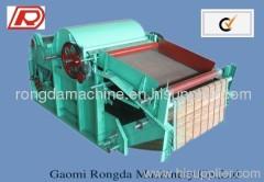 Opening Machine