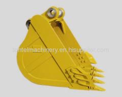 Loader bucket\attachments\heavy duty