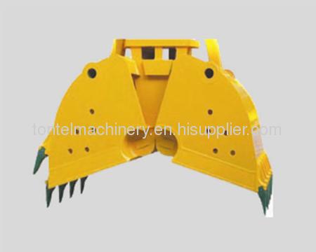 Excavator Grapple\attachments