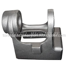 Steel casting\investment casting