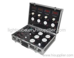 LED display box LED show box LED test cases