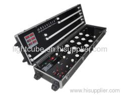 Type1280-7P LED display&test case