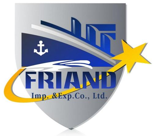 Anhui Friand Imp&Exp Co.Ltd