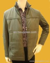 Men's Polyester Jacket HS1908