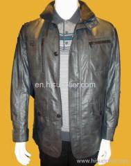 Men's Polyester Jacket HS1909