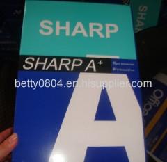 superfine a4 fax& copy paper
